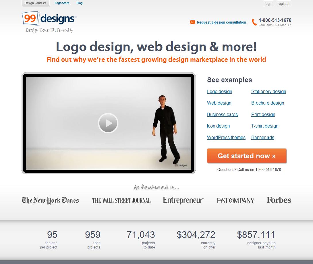 99designs . com