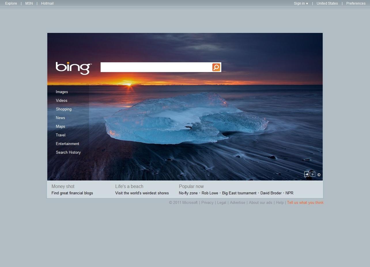 Bing . com